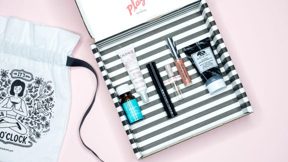 Sephora is one of the most loved beauty brands out there, and it's no surprise that their box is the best too.