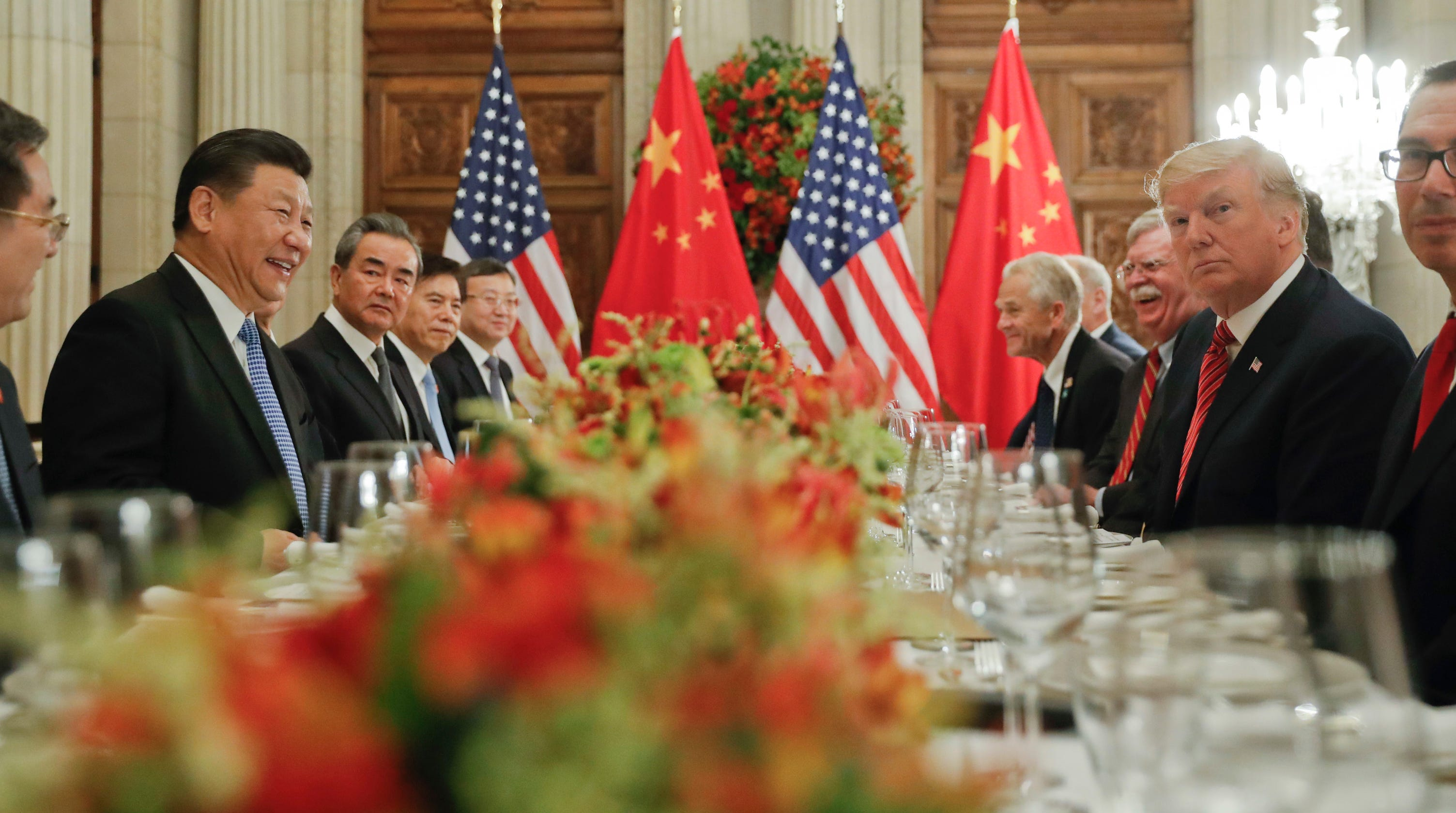 China tariffs: Beijing promises prompt cease-fire with ...