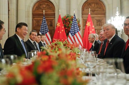 Ap China Us Trade Confusion I Arg
