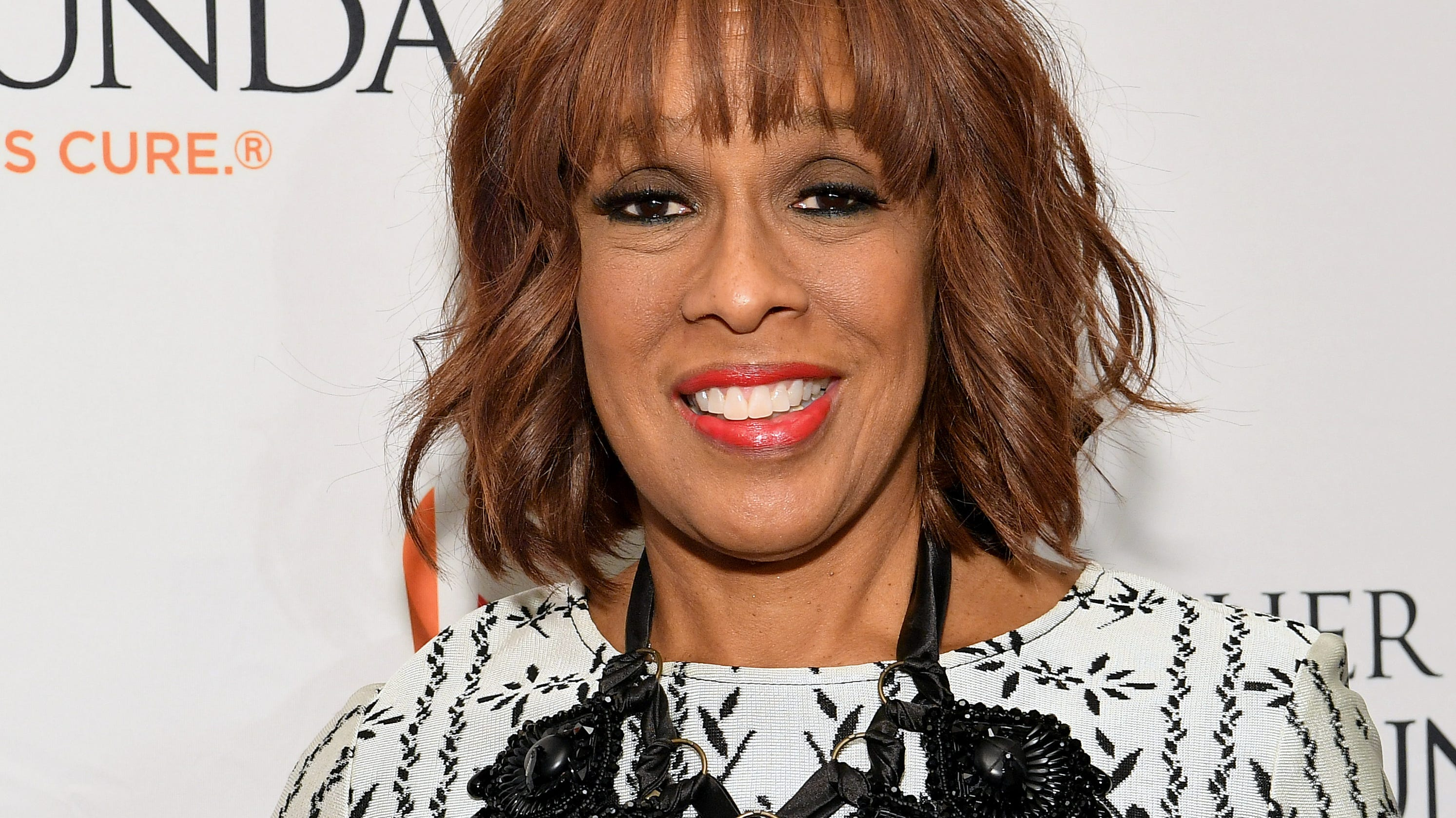 Gayle King talks coronavirus life in radio return, 'haunting' fears of dying alone in hospital