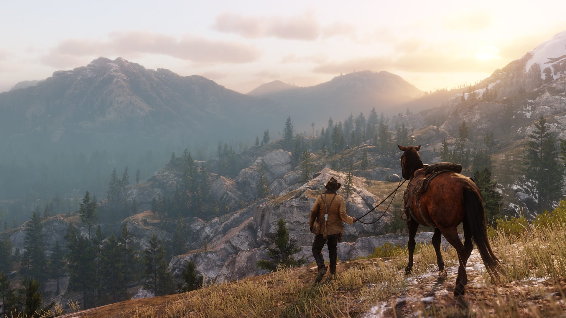 How much for a can of beans? Red Dead Online's virtual world grapples with real economic problems