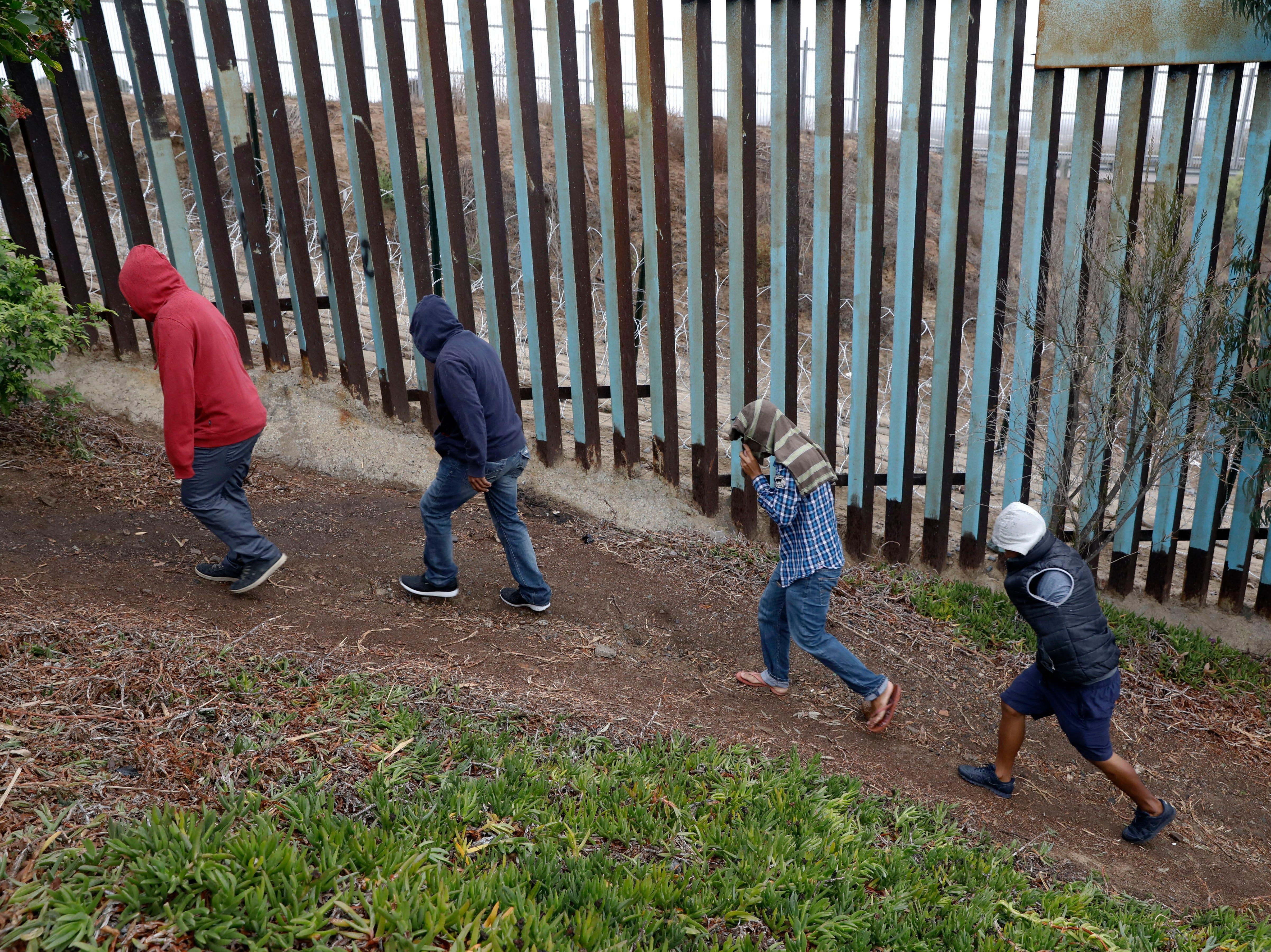 READER: Trump manufactured phony crisis at border