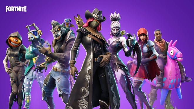Games Like Fortnite For Bad Pcs Parent S Guide To Fortnite How Old Is Too Young To Let The Kids Play