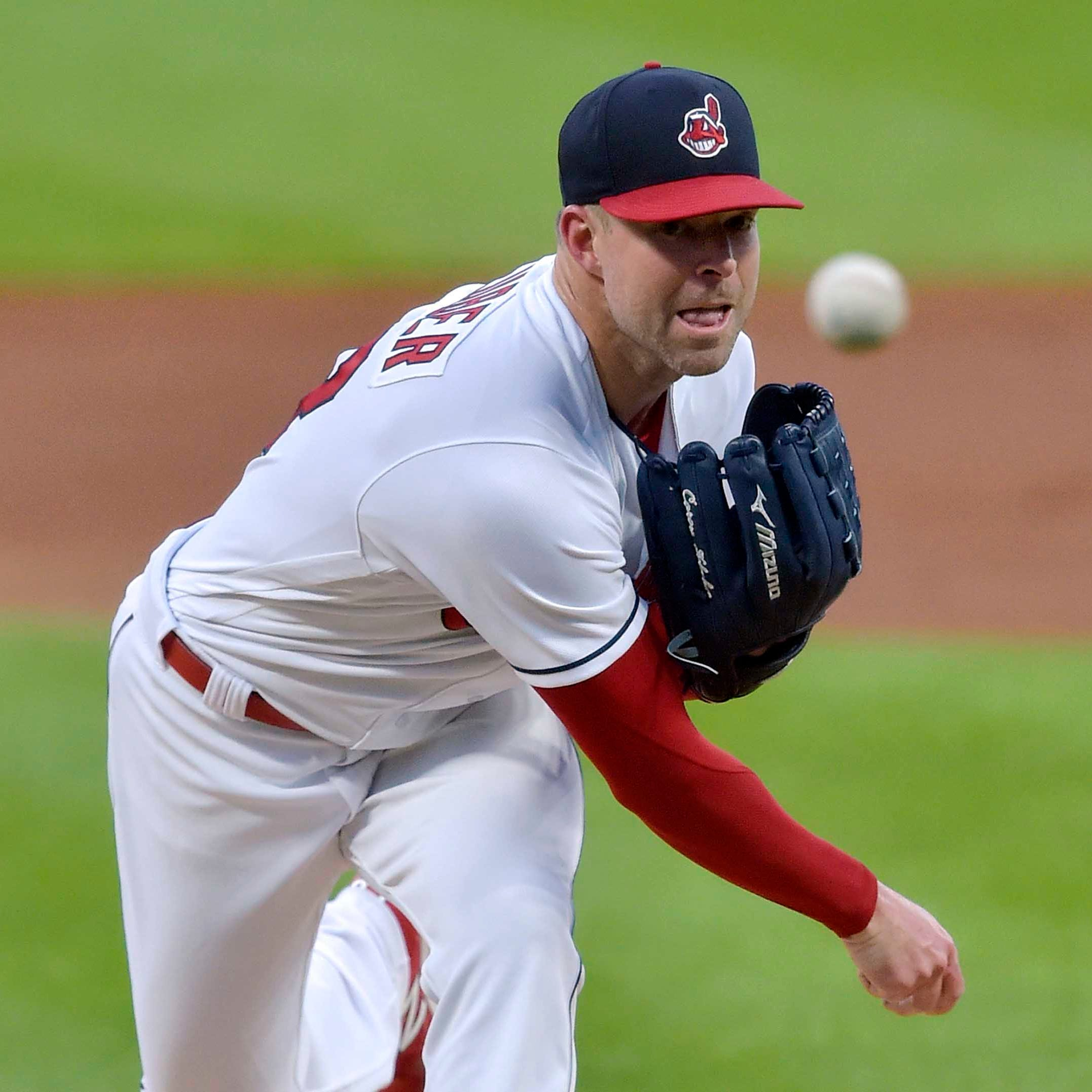 Doc's Morning Line: Will the Reds trade for Corey Kluber? That would be an all-in move.
