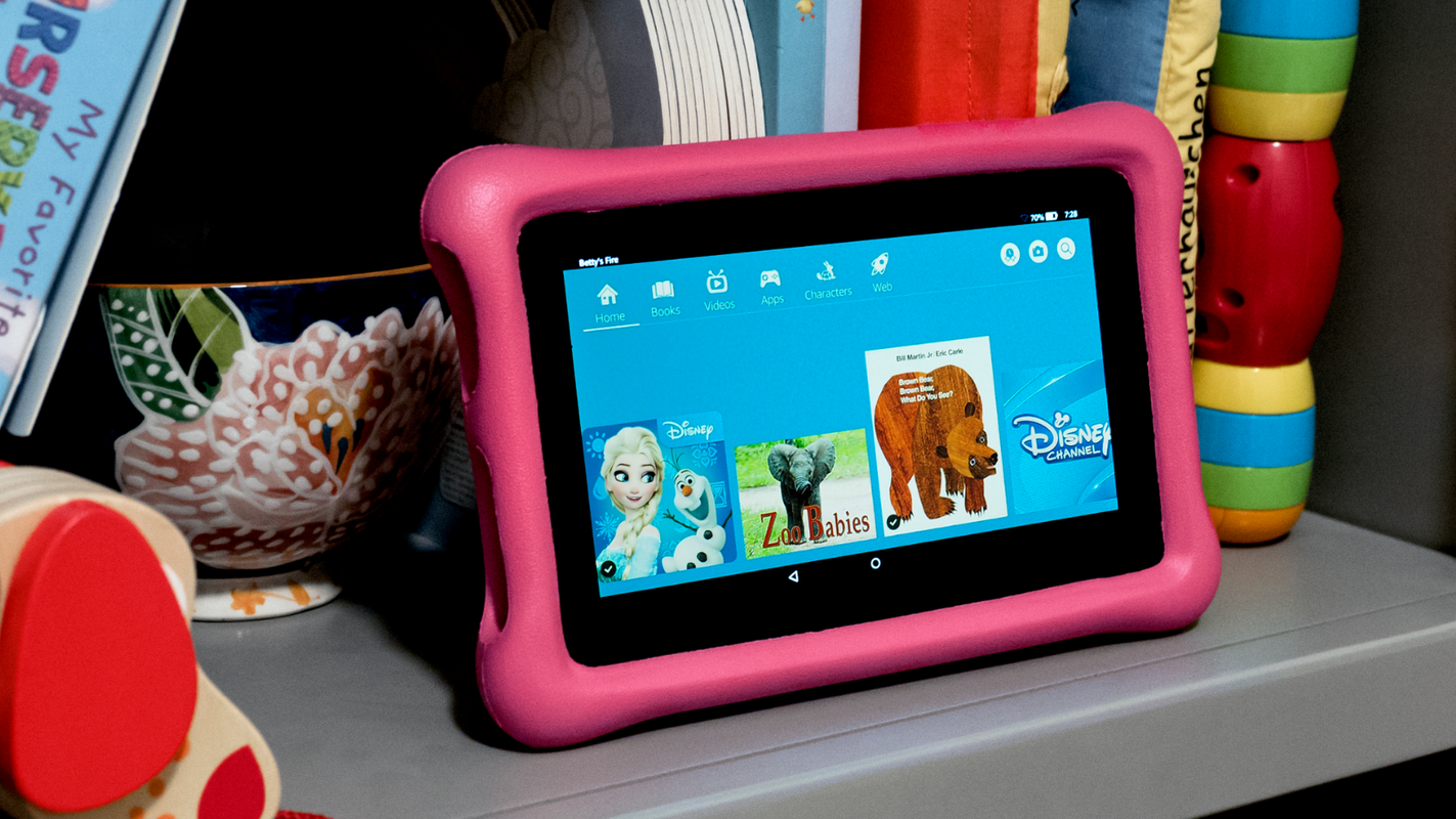 You can get one of our favorite kids' tablets for $60 right now thanks to this flash sale