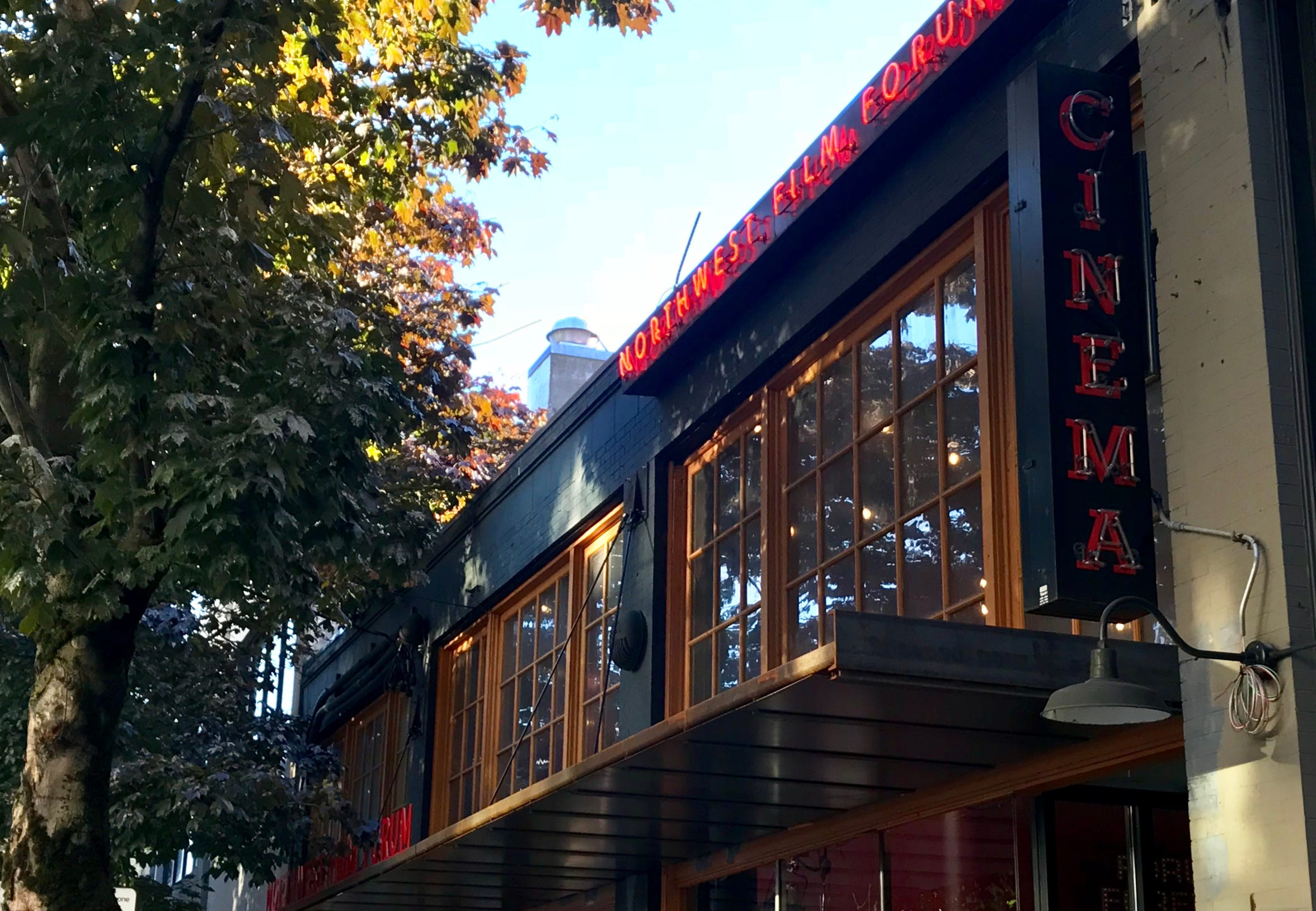 The Northwest Film Forum offers classic and indie movies along with live performances, filmmaking classes and gear rentals — plus a vibrant crowd of filmophiles dropping in for a screening at any given time.
