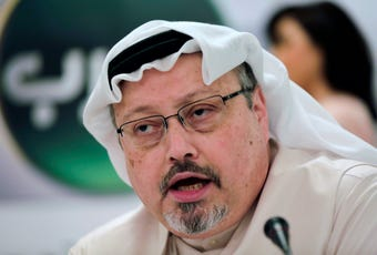 The resolution calls for accountability for those involved in the October killing of Jamal Khashoggi, a Saudi journalist murdered in a Saudi consulate in Istanbul.