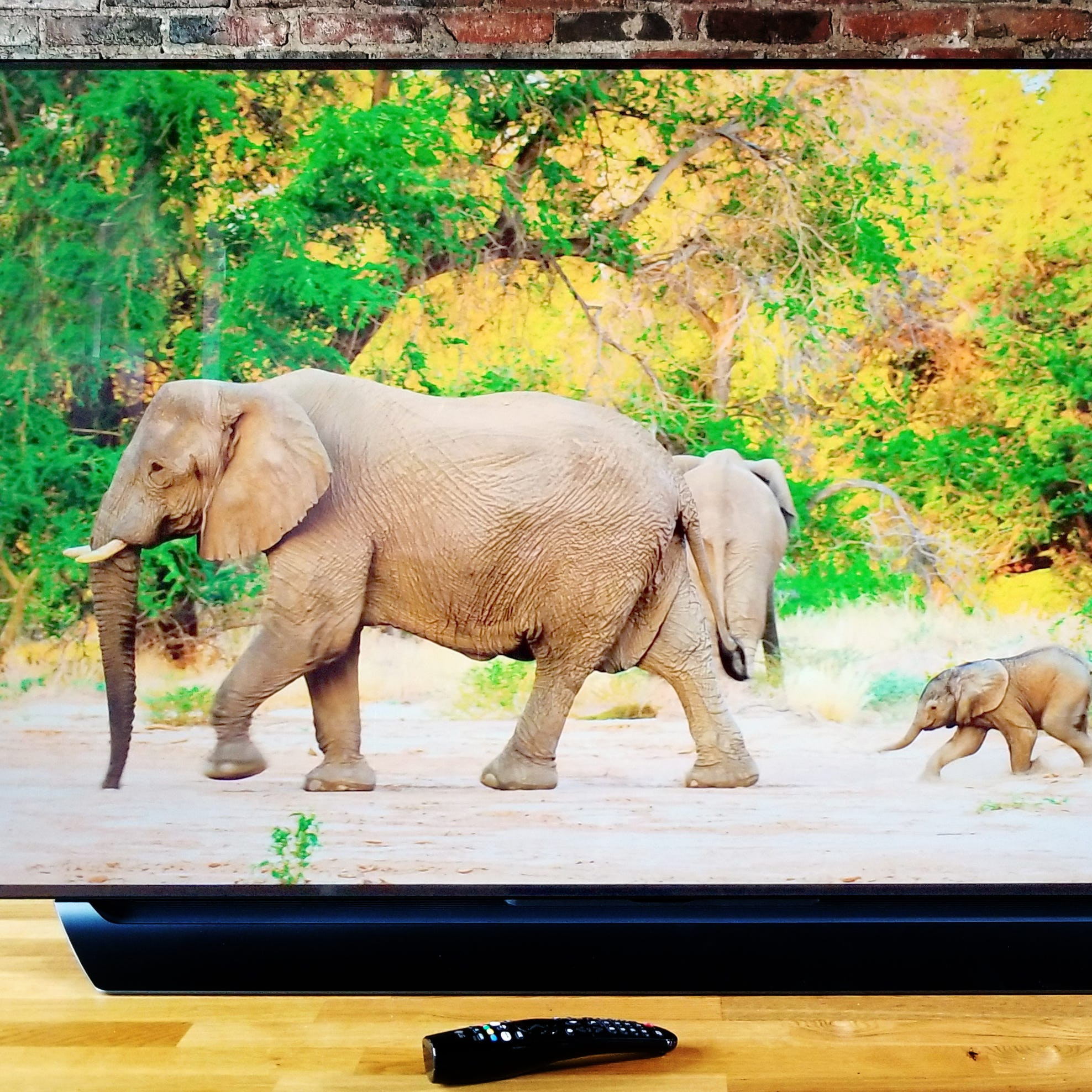 The best TV of 2018 is on sale right now