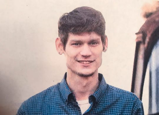 Parker Moore, 23, was fatally shot during an armed robbery Jan. 21, 2018, at a Barberitos restaurant where he was working in Warner Robins, Georgia.