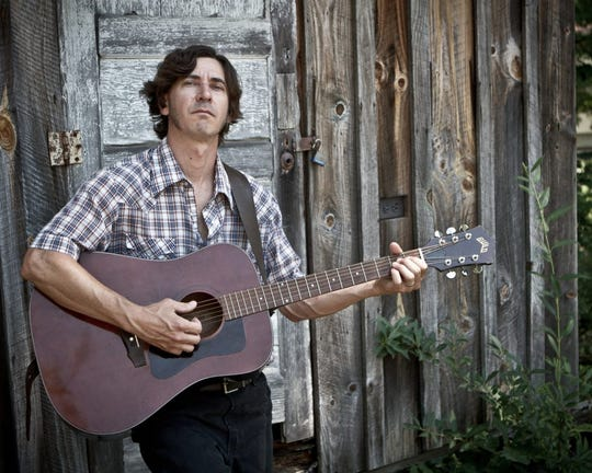 Singer-songwriter Dave Desmelik will be featured in Jay Brown's Local Live at the White Horse on Dec. 17.