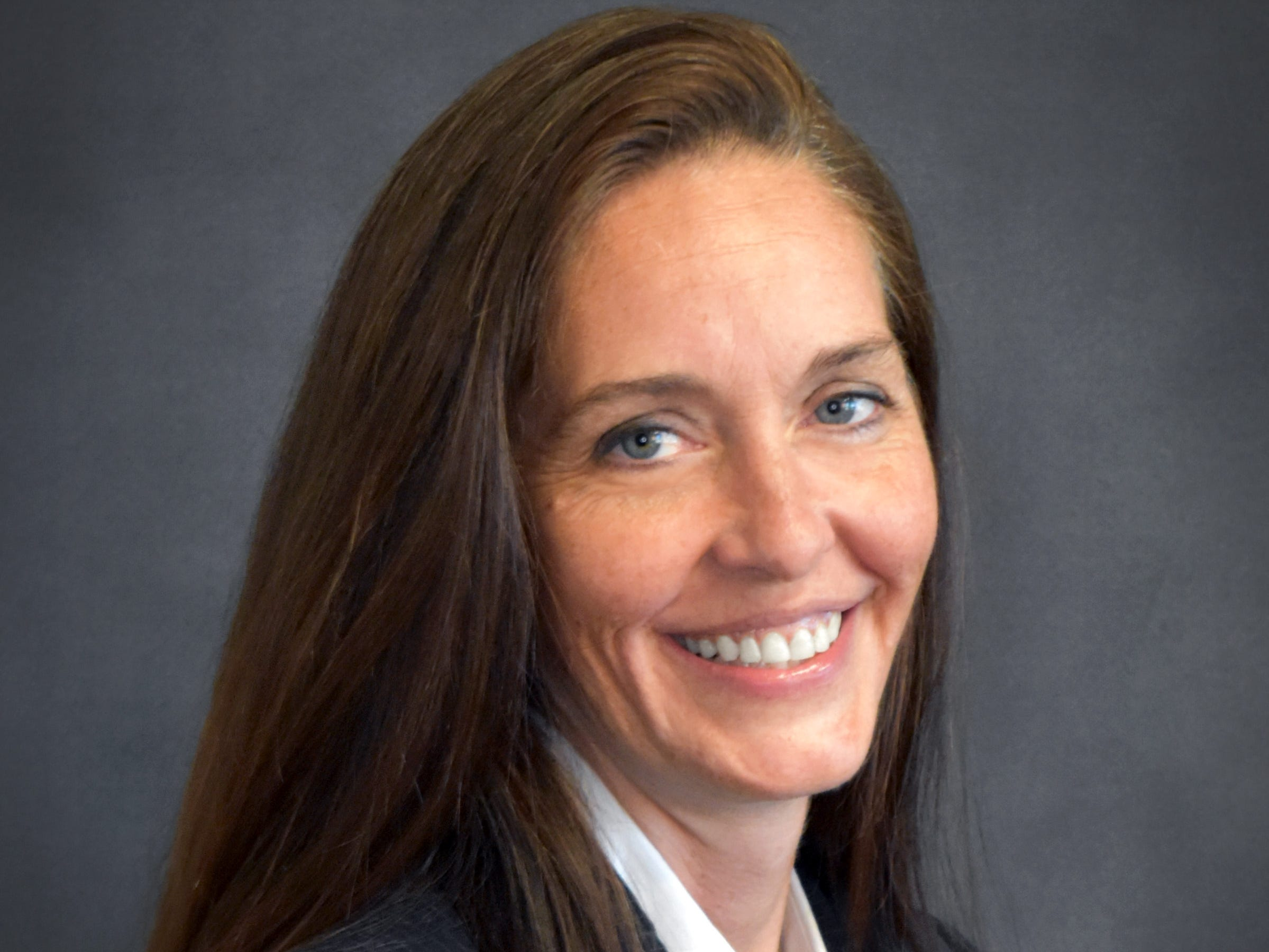 Lisa Morrell hired as Palm Bay city manager on a permanent basis
