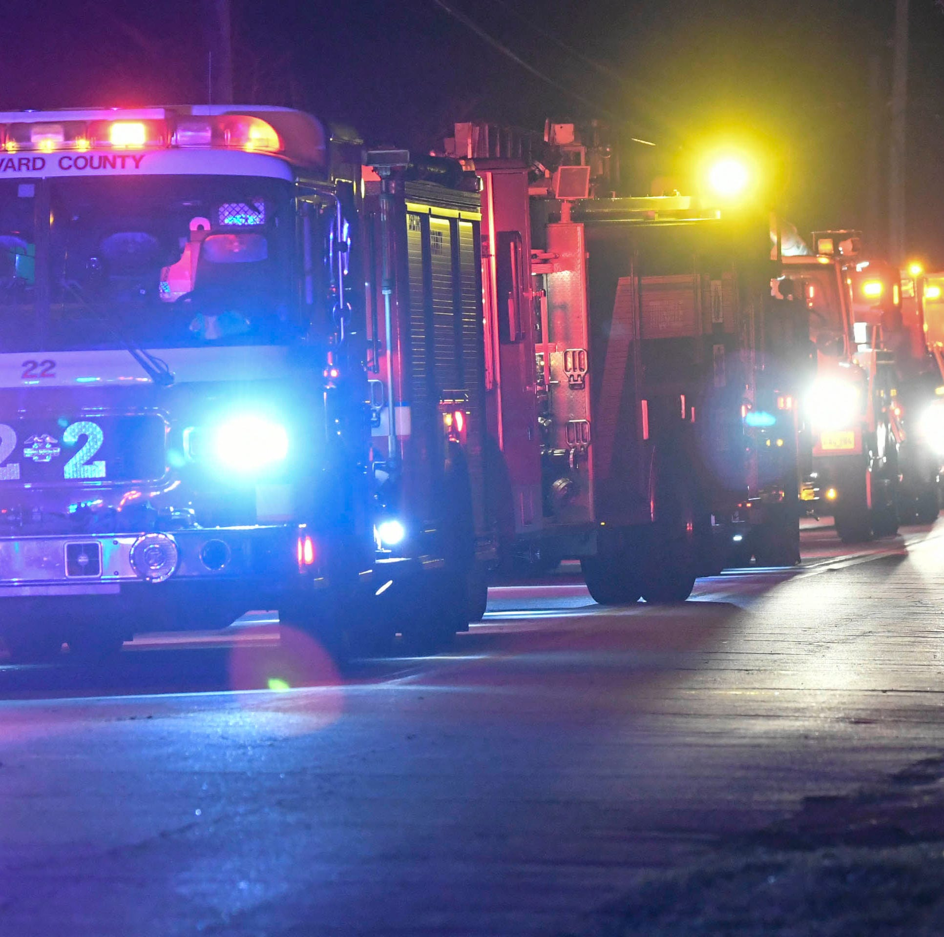 6-year-old child dies in Mims housefire