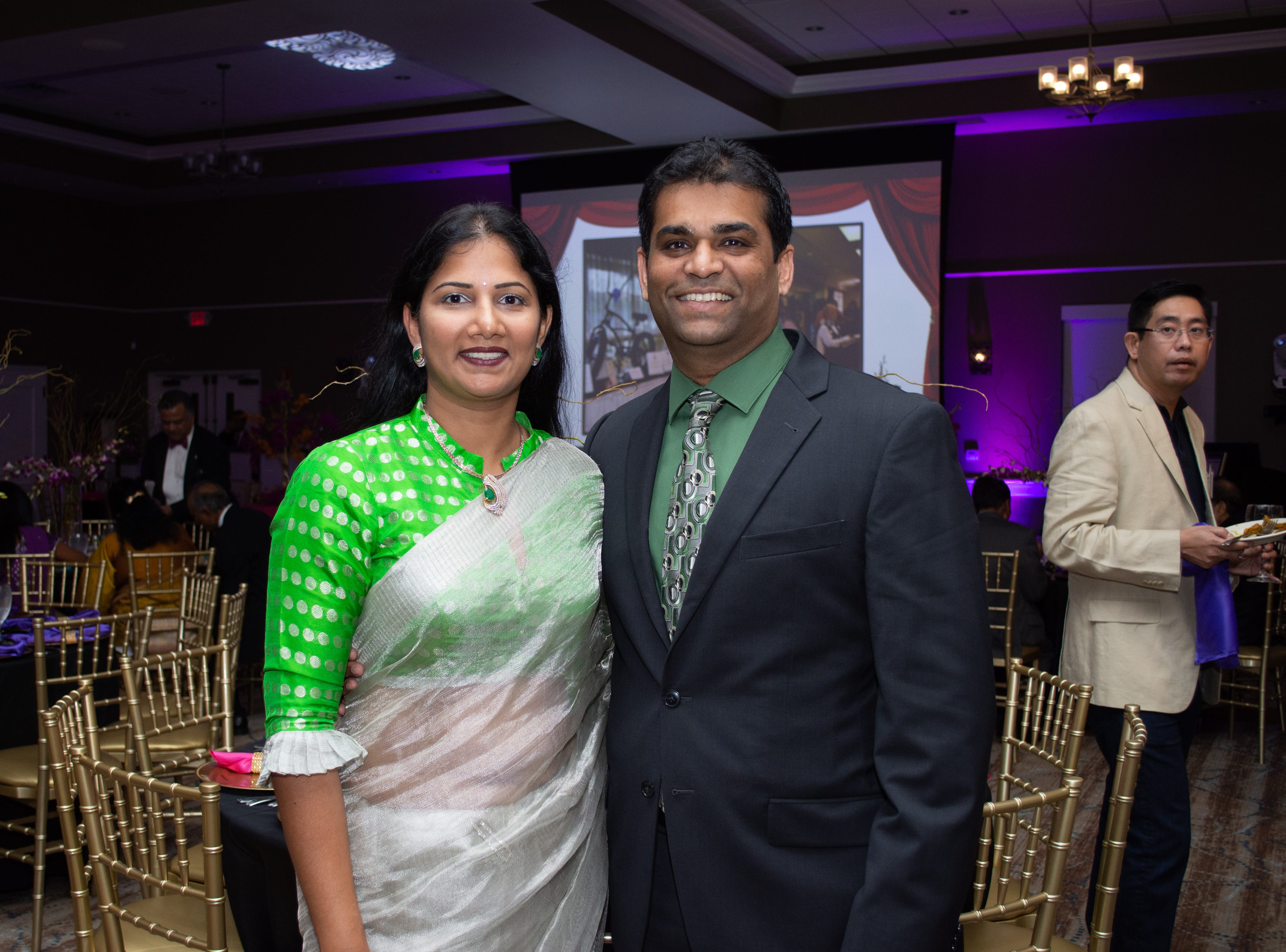 Photos from the 2018 BIMDA annual dinner and awards ceremony.