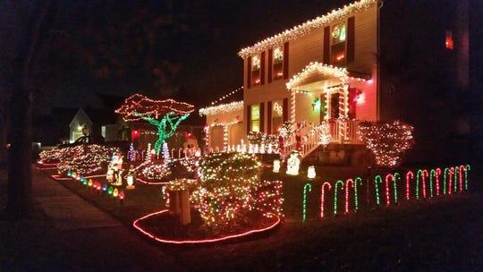 Christmas lights 2018: Find best NJ