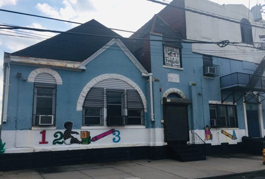 A bankruptcy filing values the home of Broadway Family Center at $360,000.