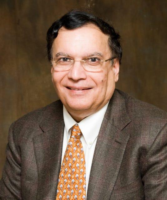 Kris Singh of Holtec