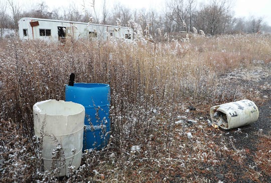 Fillit Recycling on Route 73 in Palmyra is among the sites targeted by NJ Attorney General Gurbir Grewal in a series of lawsuits.
