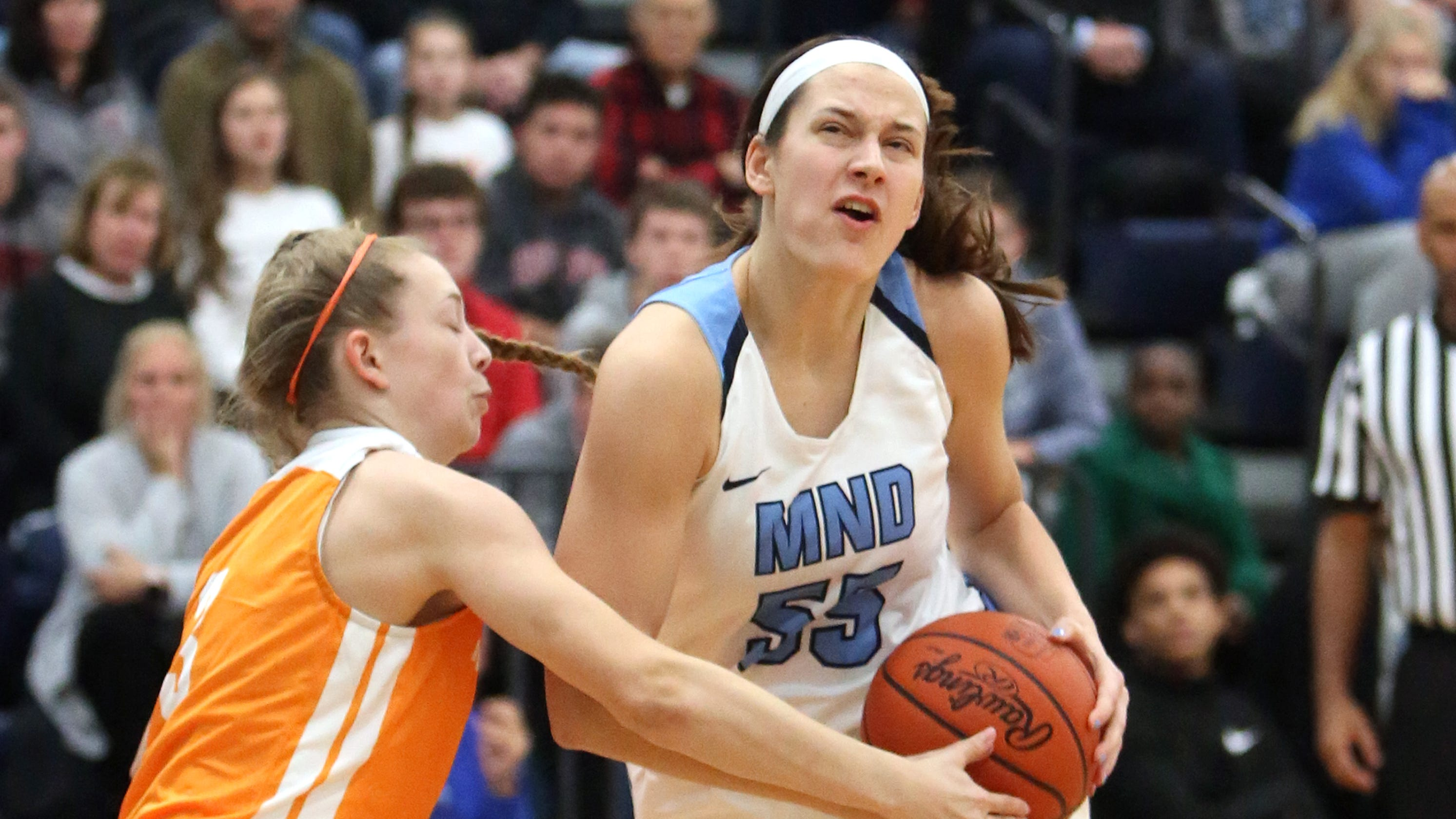 Photos mercy mcauley v mount notre dame basketball dec 6 for Mount mercy email