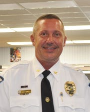 Springfield Township Police Chief Robert Browder