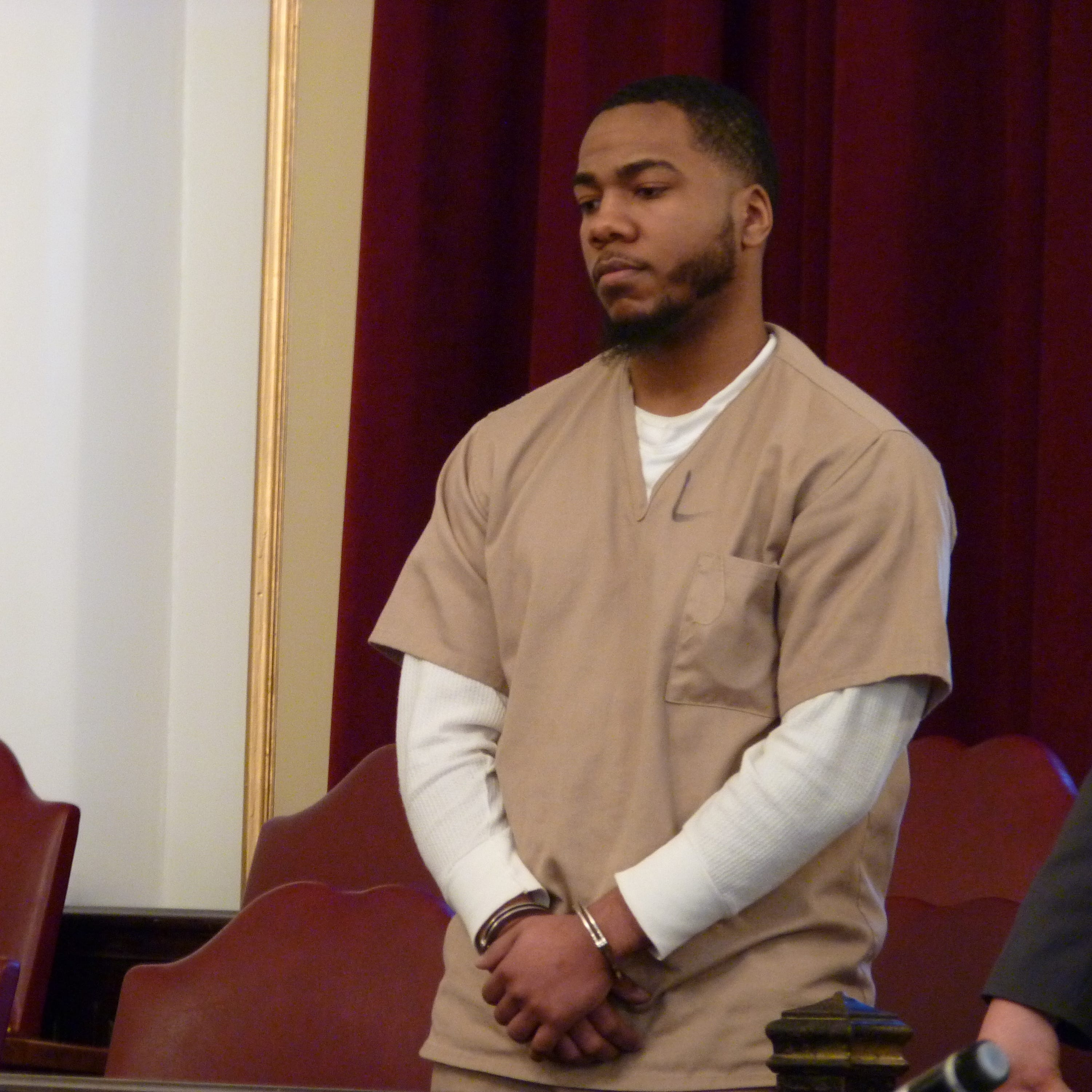 Rahway man sentenced to 58 years in prison for murdering Edison taxi driver, injuring woman