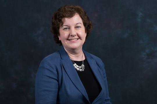 Kean University's Patricia Morreale named AAAS Fellow