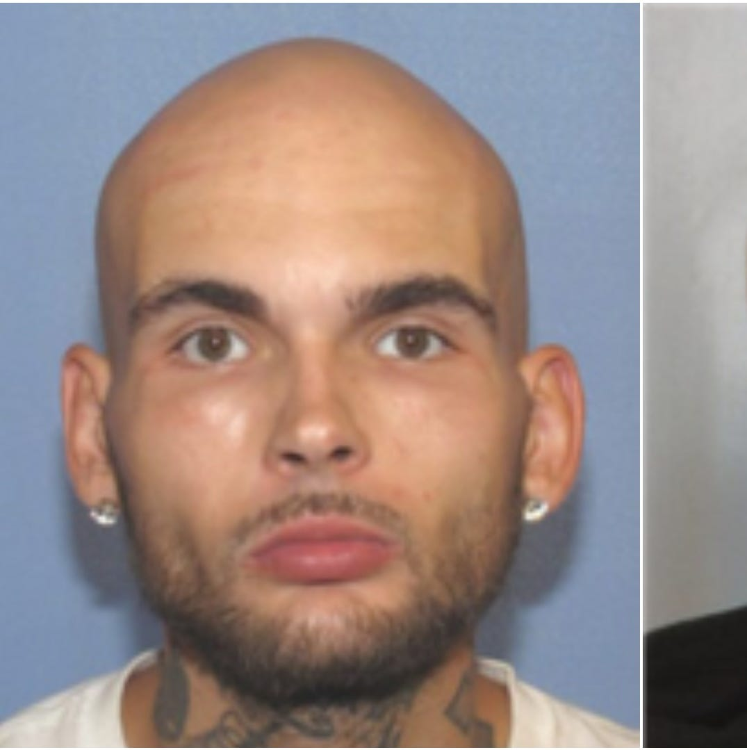 Two men wanted in Tuscarawas County shooting