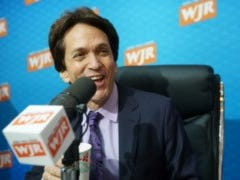 Mitch Albom's SAY Detroit Radiothon raises record $1.28 million