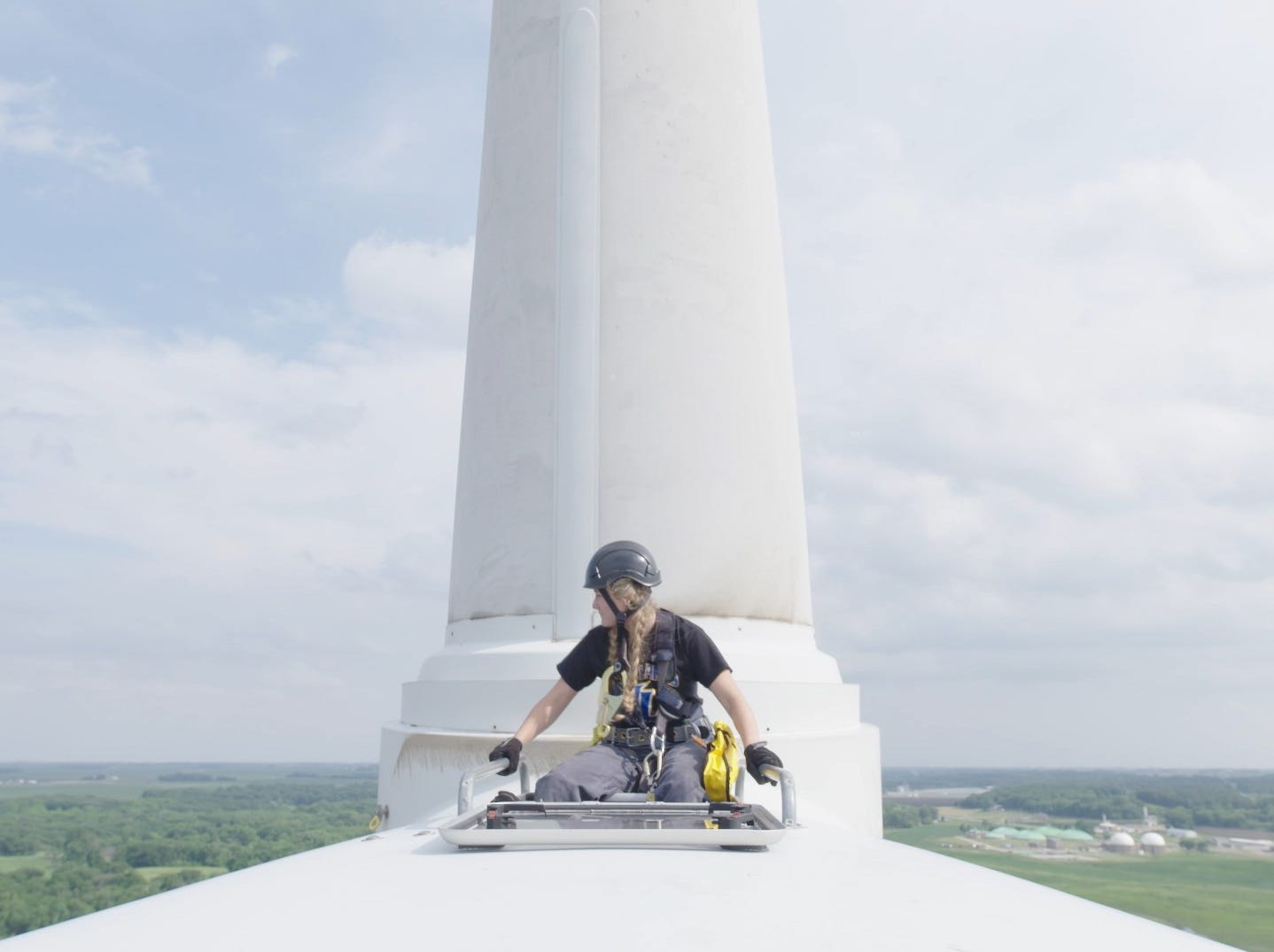 'Paris to Pittsburgh' film: Climate change doesn't have to divide us