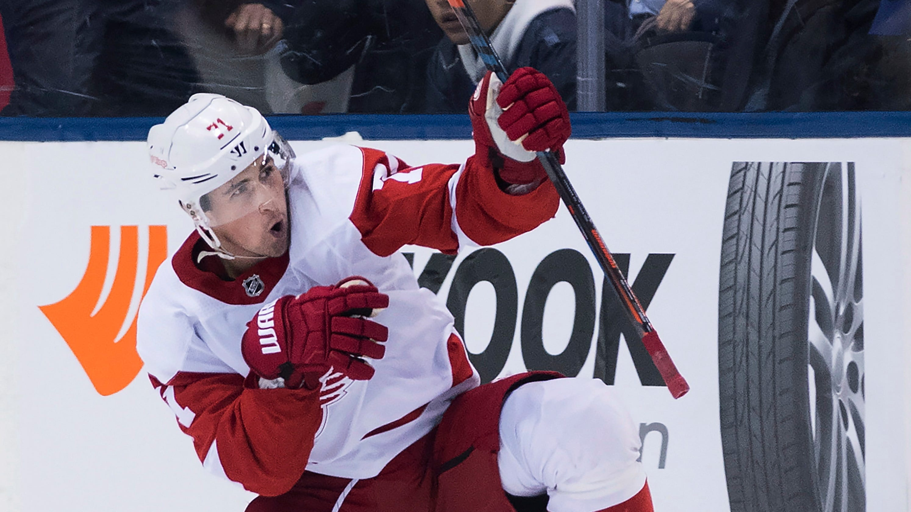 Red Wings continue to show they can play with — and beat — NHL s best 54ae9548f