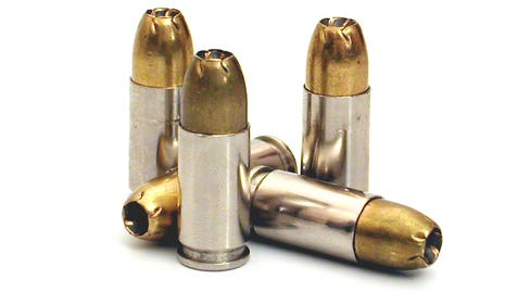 Wayne County Commissioner's personal mission to boost cost of bullets