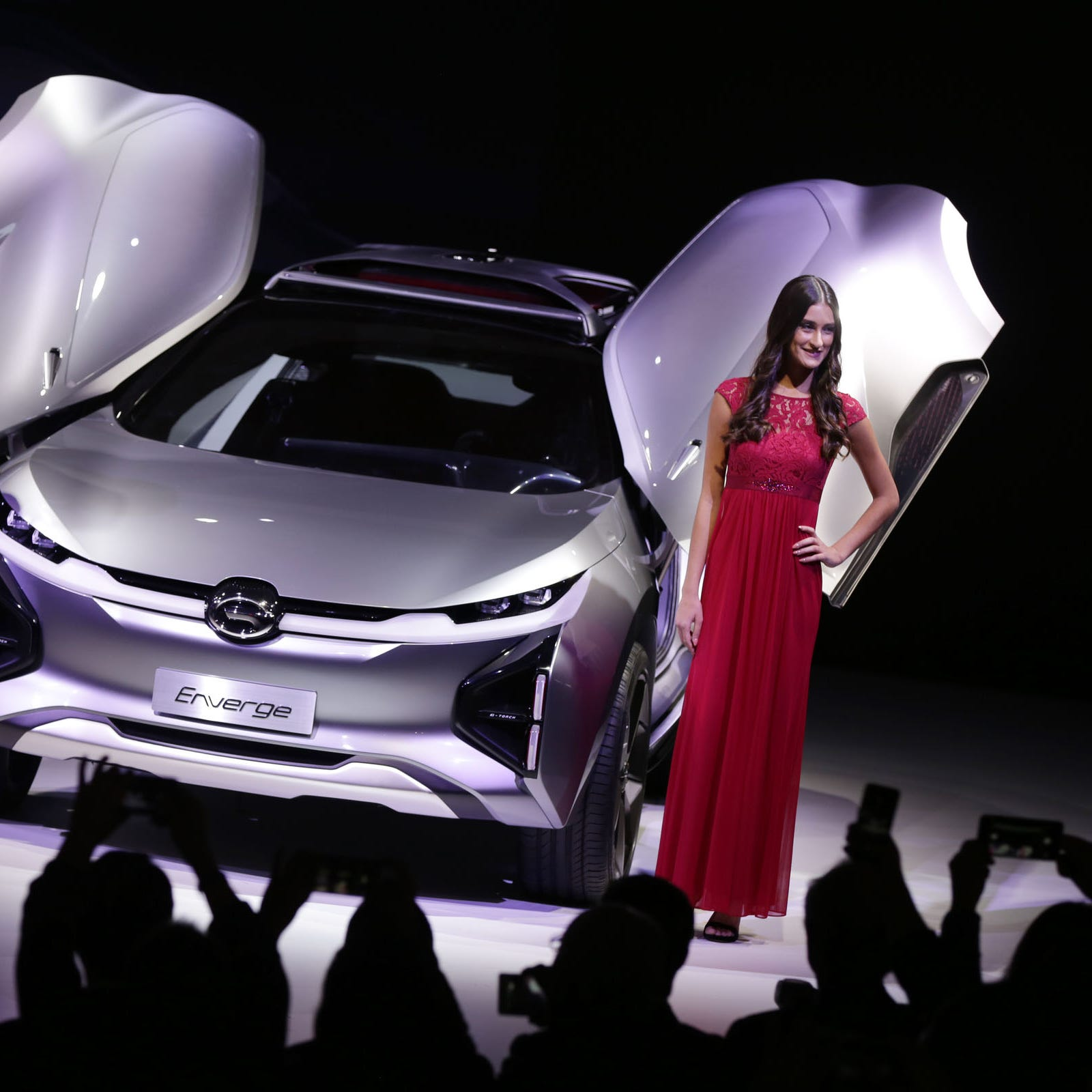 Detroit auto show 2019: Cadillac, Toyota, Ford to show new vehicles