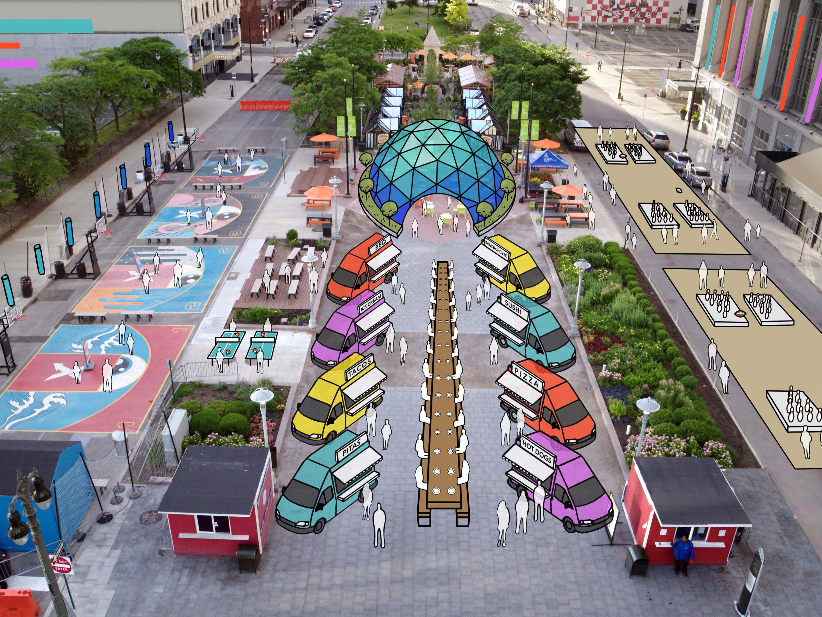 January's Detroit auto show looms, but eyes are on June 2020