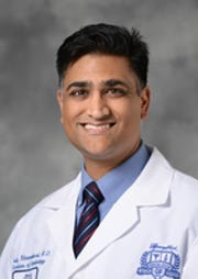 Dr. Akshay Khandelwal is an interventional cardiologist and the President of the American College of Cardiology Michigan Chapter. He sees patients at Henry Ford Hospital in Detroit.