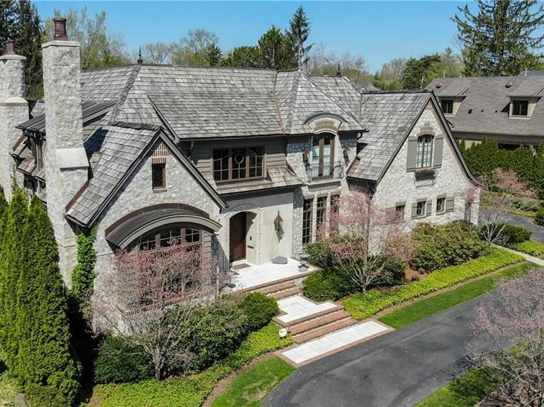 MI Dream Home: $4.25M Birmingham mansion