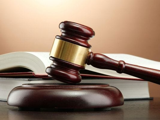 Legalgavel