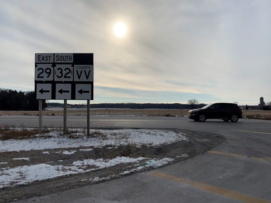 A proposed interchange at Highway 29 and Brown County VV received a $20 million boost in federal funding.