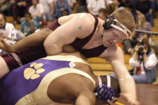 Fifteen years ago this winter, Emmett Willson of MSU-Northern finished unbeaten en route to his third NAIA national championship and was named winner of the Hodge Award.