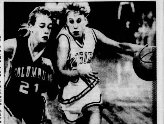 Nikki Fetters was a standout guard at Conrad who played college basketball at Montana State-Northern.
