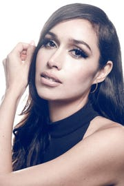 Latte Stone Entertainment and Crimsona Kaiser would like to congratulate Myana Welch, Supermodel International Guam who competed among 30 international countries at the 8th annual  Supermodel International held at Bangkok, Thailand. Welch is also 2017 Miss Universe Guam.
