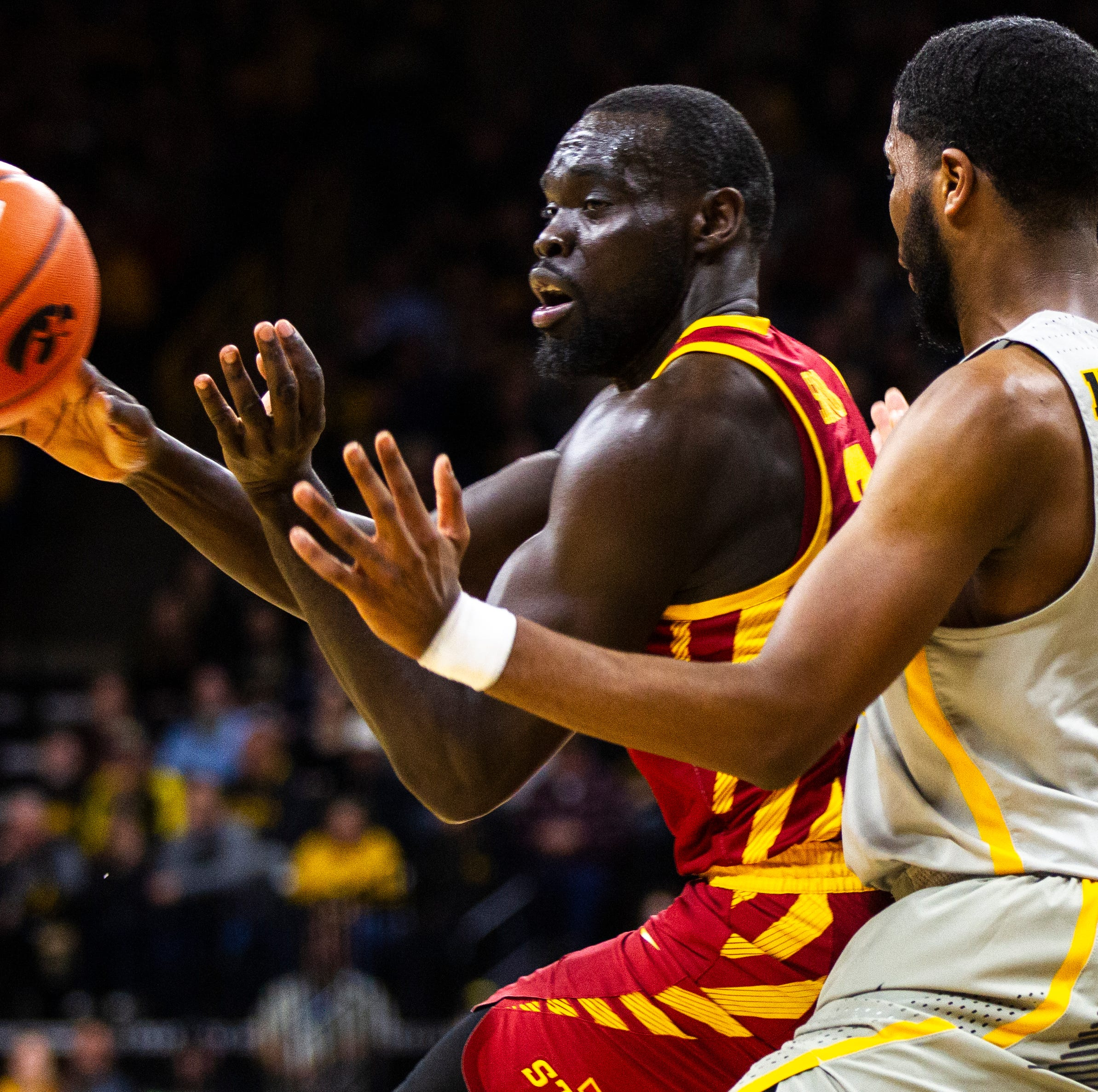 The day after: Assessing how things played out in Iowa State's first true road game