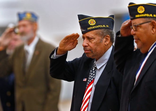 The 101st American Legion National Convention runs Aug. 23-29 at the Indiana Convention Center in Indianapolis.