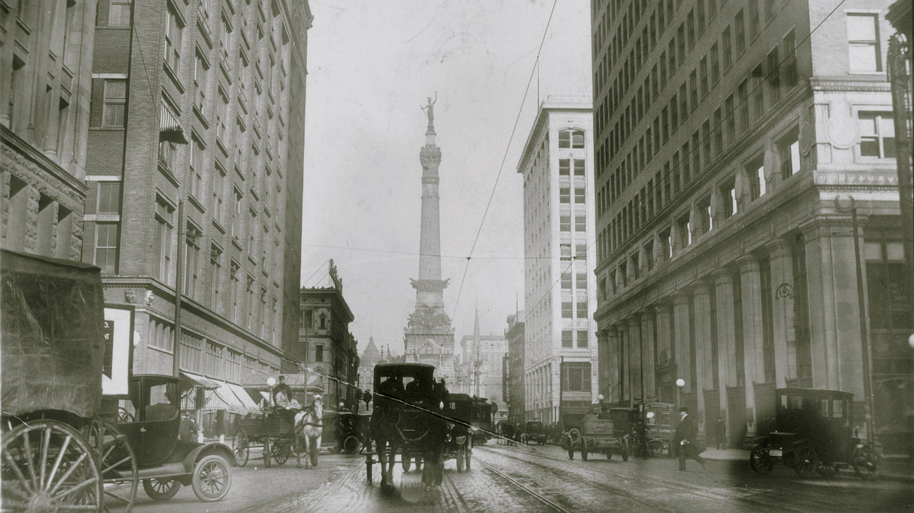 Indiana Historical Society seeks historic items for