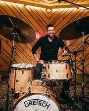 Mark Guiliana.