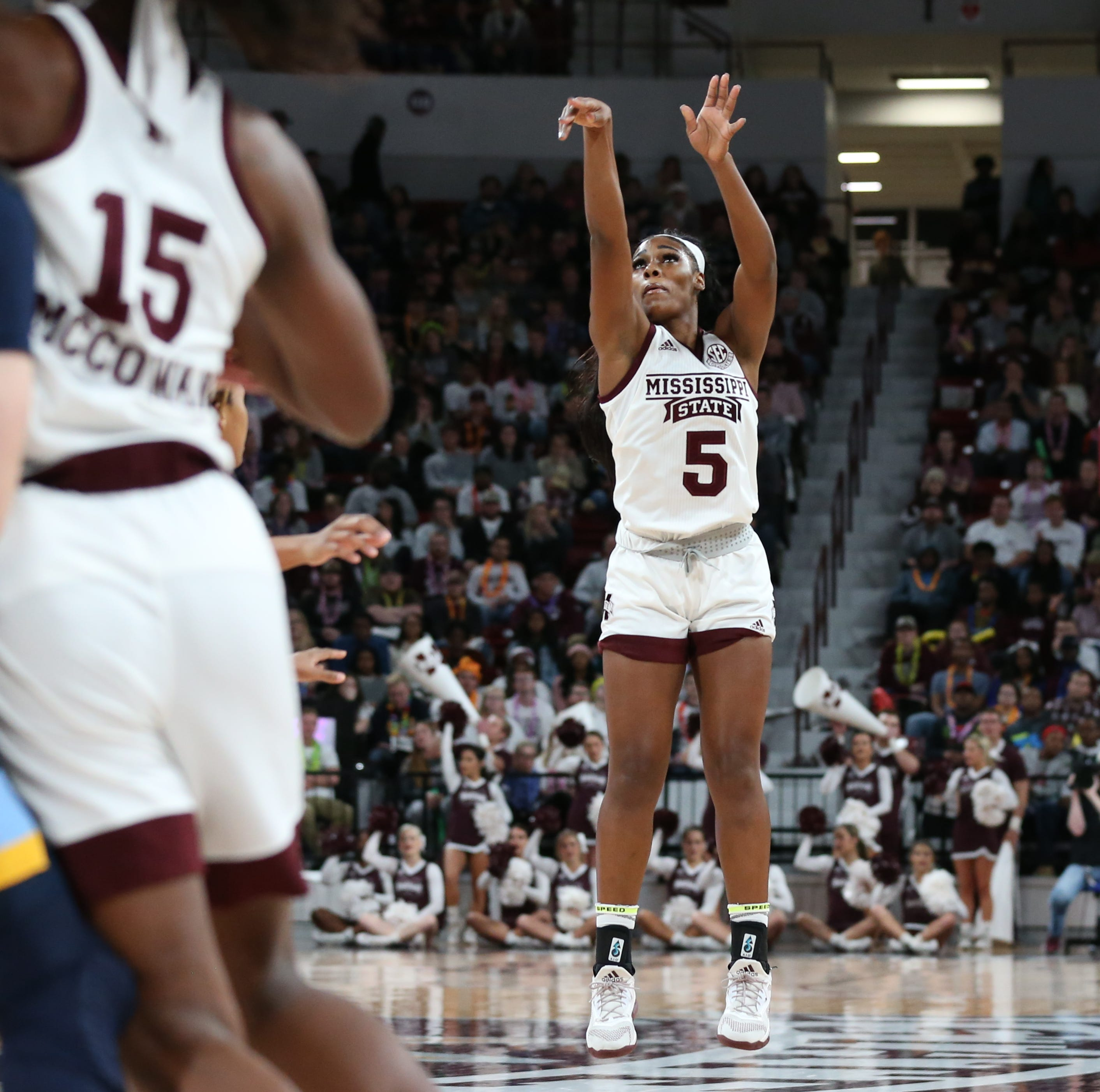 'We're good': Mississippi State stays the course in dramatic win over Marquette