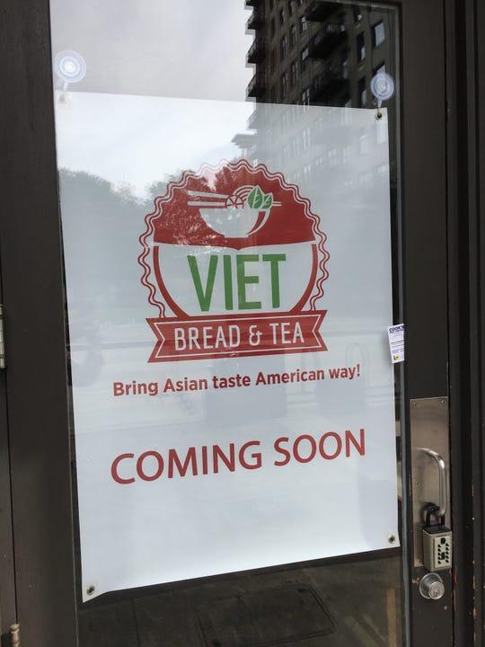 Viet Bread & Tea to open on Gay Street