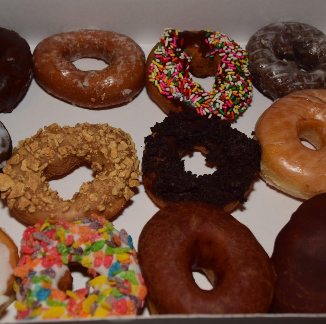 Beaver's Dough Joe makes doughnuts that 'outdo a Krispy Kreme'