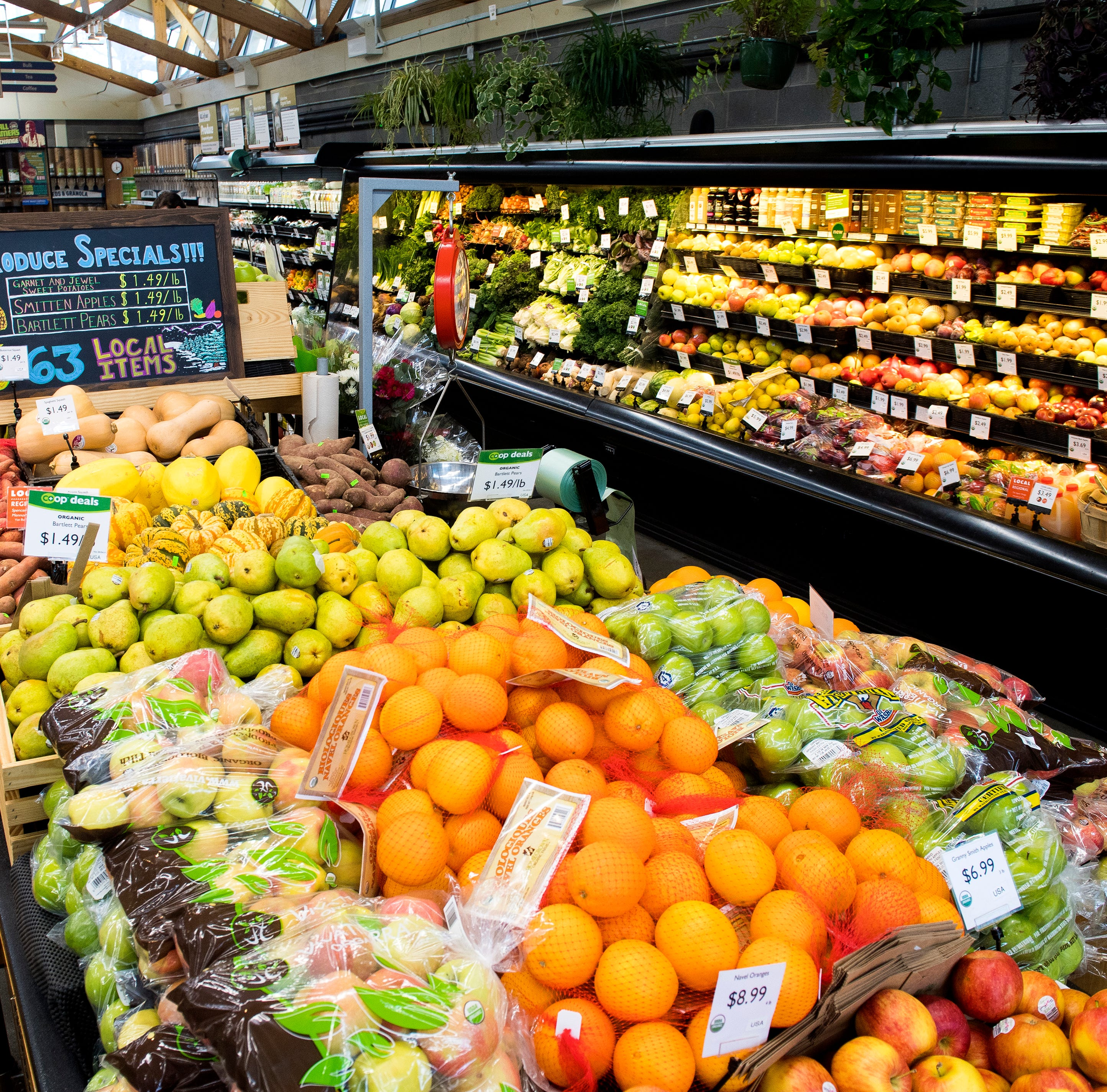 Three Rivers Market could be the answer for those hard-to-buy-for friends