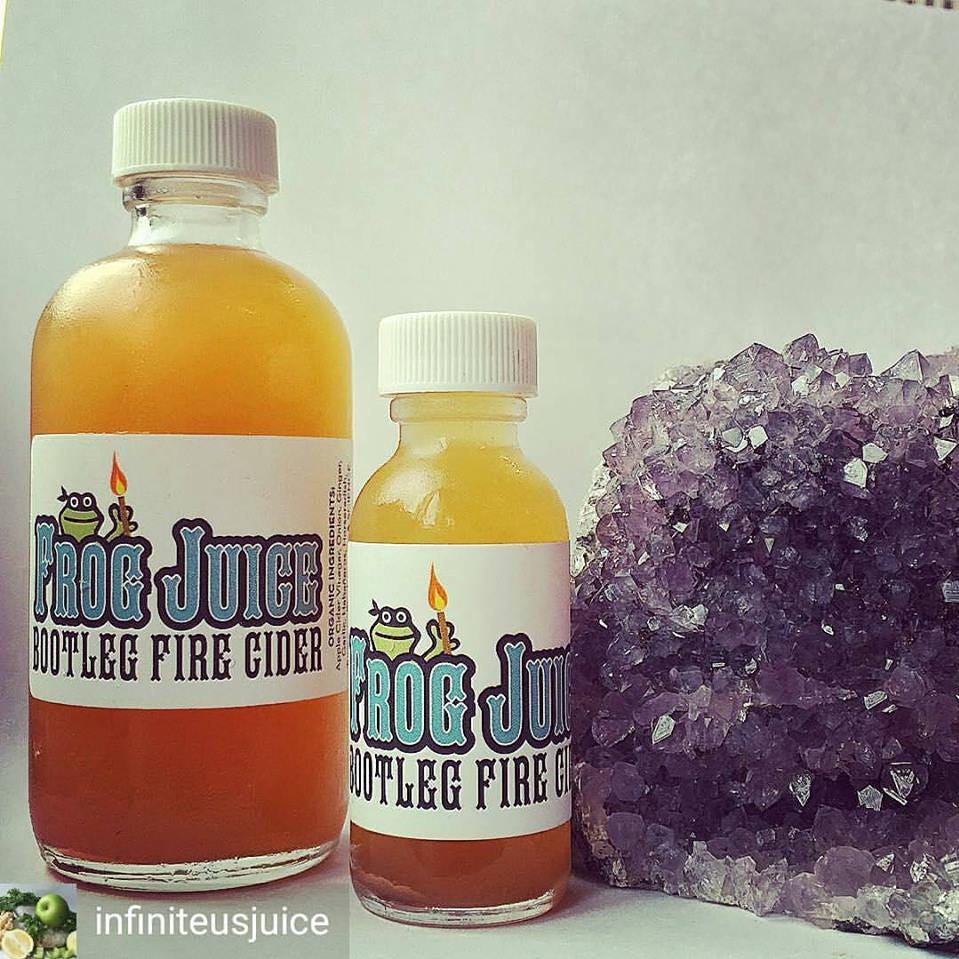 Hangover cure or workout drink, locally brewed kombucha hits South Knox