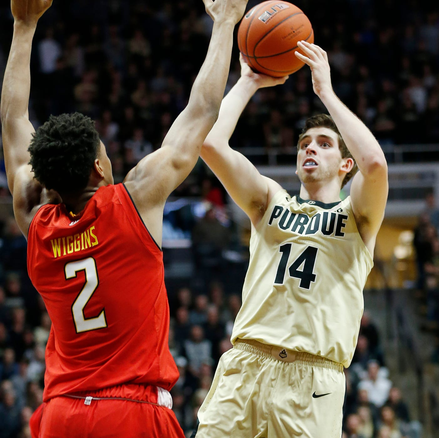Purdue basketball's volatility has left it on the wrong end of close games
