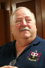 Jan Wendling, a retired MPD sergeant, served in theUnited States Marine Corps during the Vietnam War.